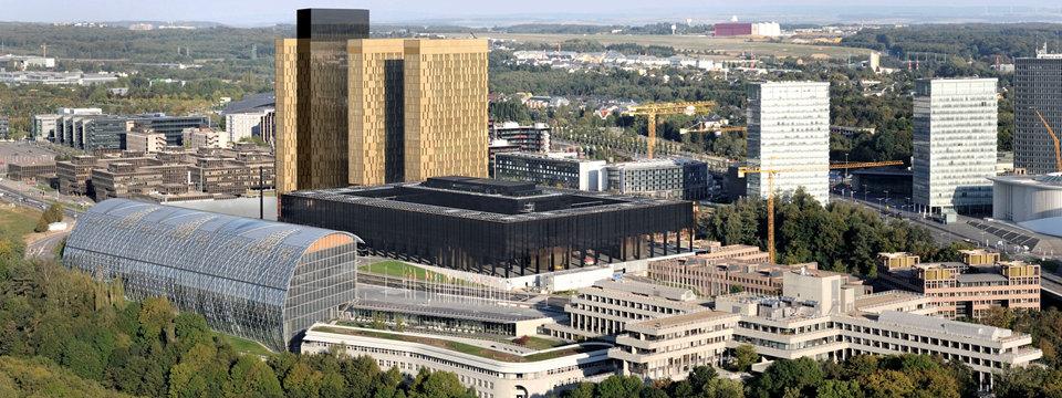 Immobilier au Luxembourg. Prix du marché 2017
