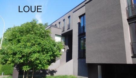 Appartement 2 chambres à Mühlenbach